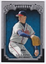 2013 Topps The Greats Tom Glavine