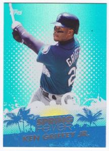 2013 Topps Spring Fever Ken Griffey Jr.